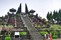 Besakih / Mother Temple