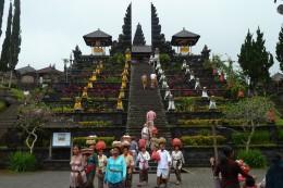 Besakih East Part of Bali